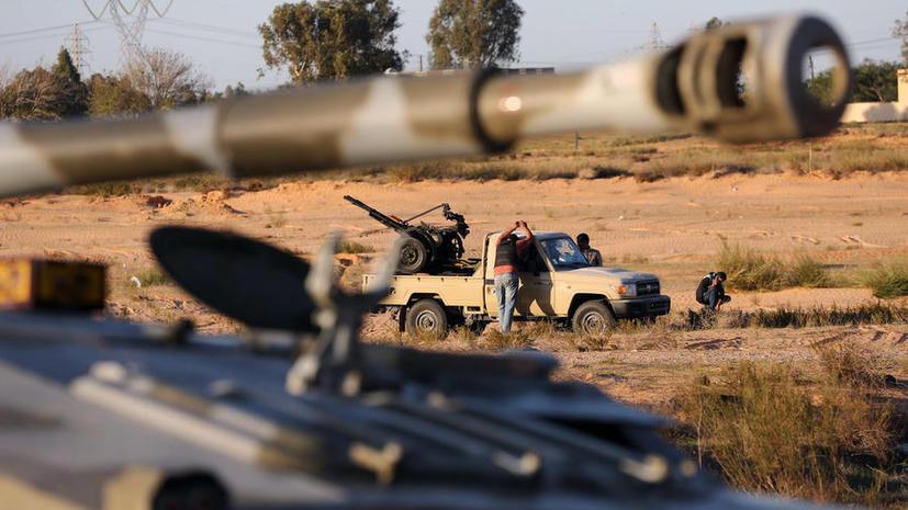 Похищенный в Ливии корейский политик цел и невредим