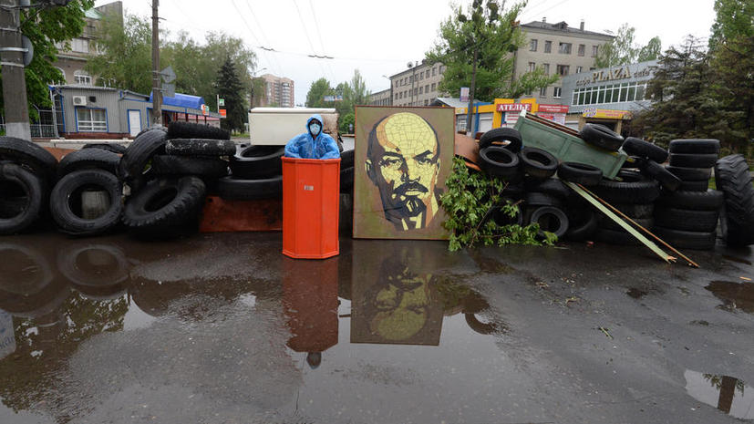 Аргентинские эксперты: Недовольство русскоязычных граждан Украины не является плодом заговора Москвы