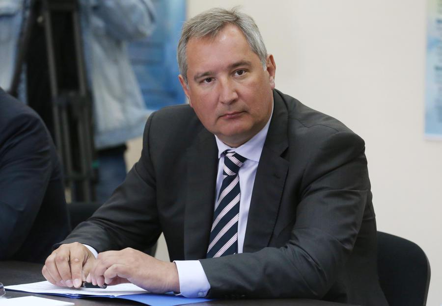 Дмитрий Рогозин: Сноуден подтвердил нашу уверенность в необходимости укреплять кибербезопасность