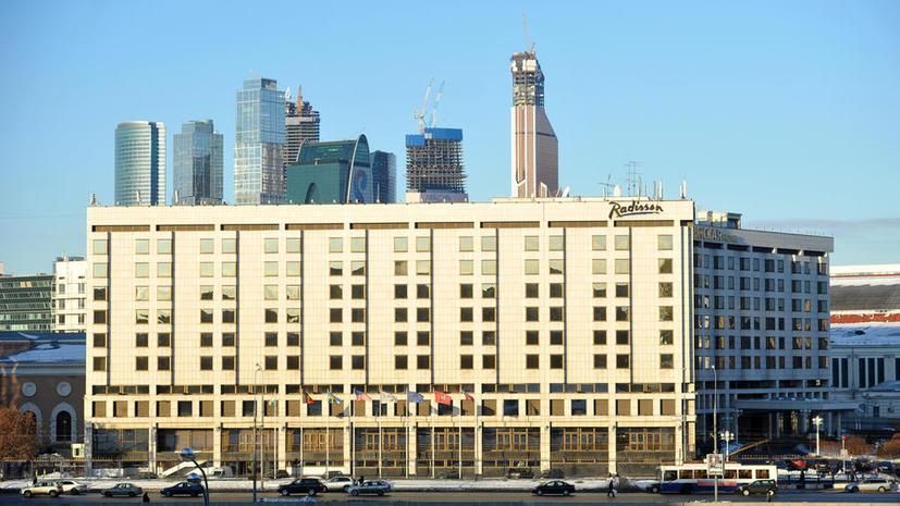 Московские отельеры не спешат получать звёзды
