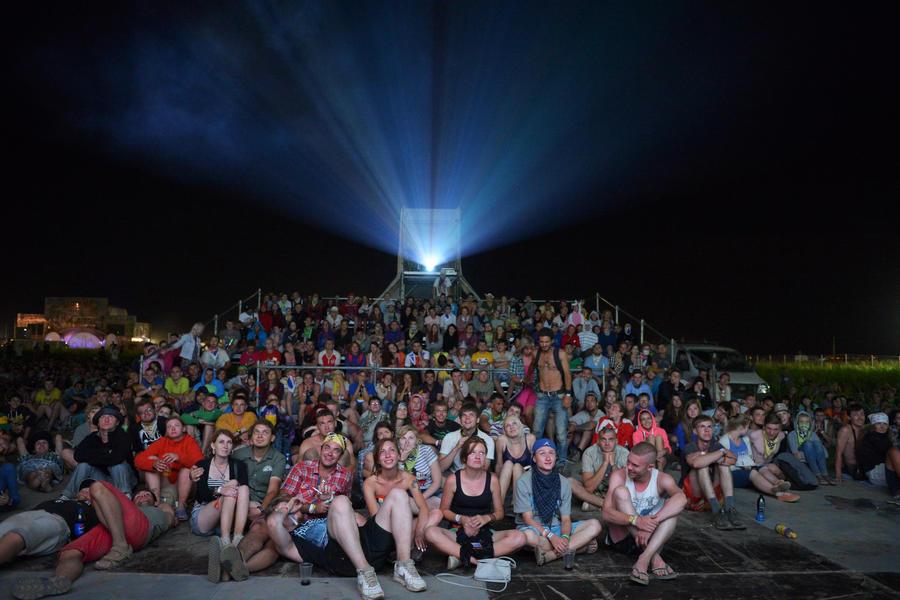 В российских кинотеатрах могут ограничить показ иностранных фильмов