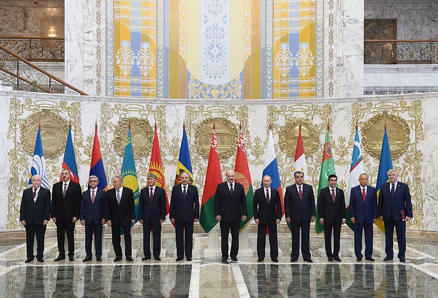СМИ: Украину могут принудительно исключить из СНГ