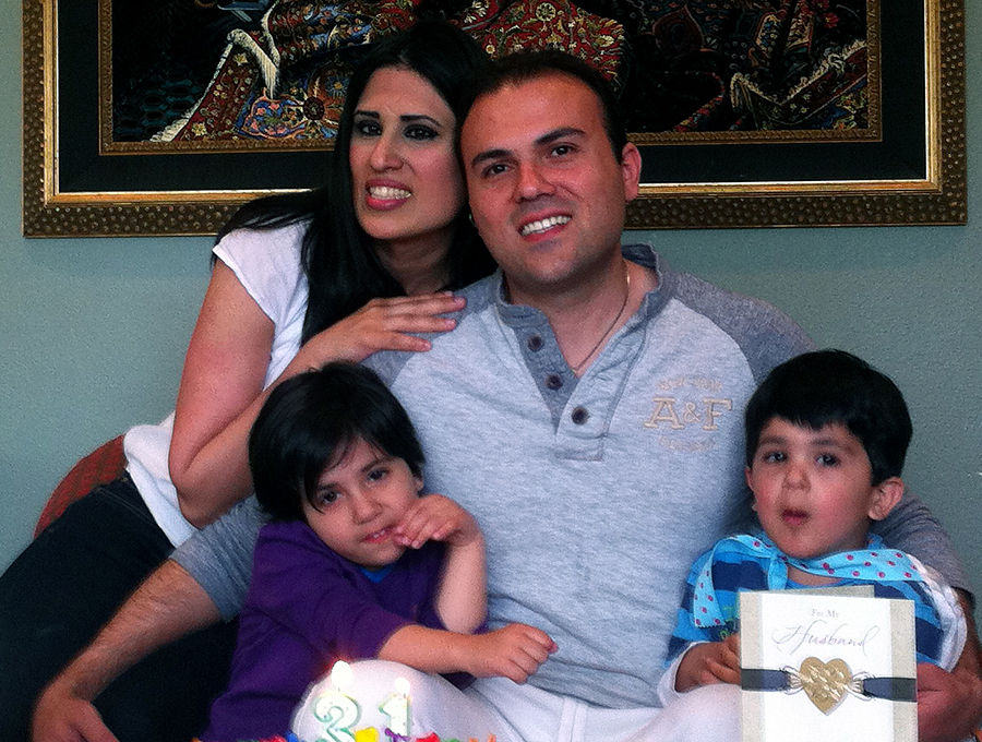 В Иране американского пастора приговорили к восьми годам тюрьмы