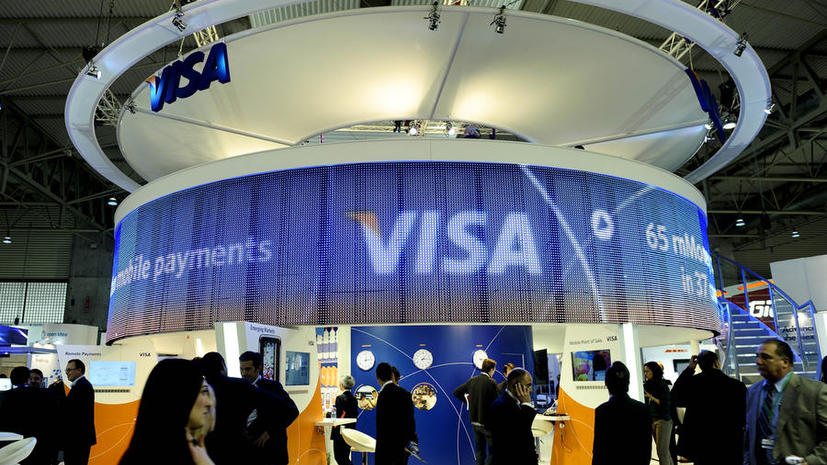 Spiegel: АНБ следило за транзакциями по картам VISA