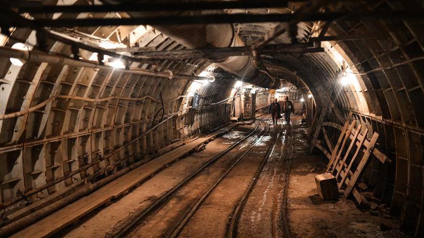 Столичный метрополитен усилит меры противопожарной безопасности