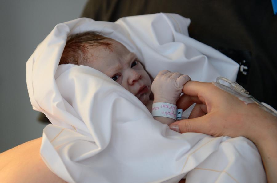 В Германии разрешат выдавать свидетельства о рождении детей «третьего пола»