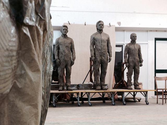 Ассанж, Сноуден и Мэннинг станут героями монумента смелости и свободы слова