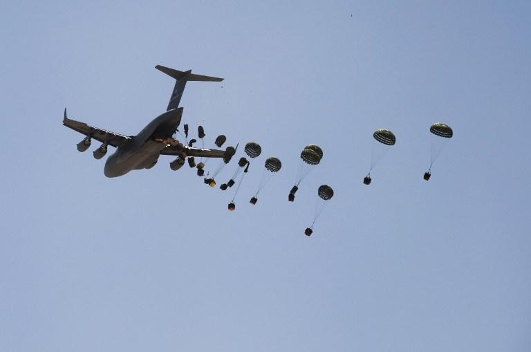 США не планируют использовать транзитный узел в Ульяновске для вывода войск из Афганистана