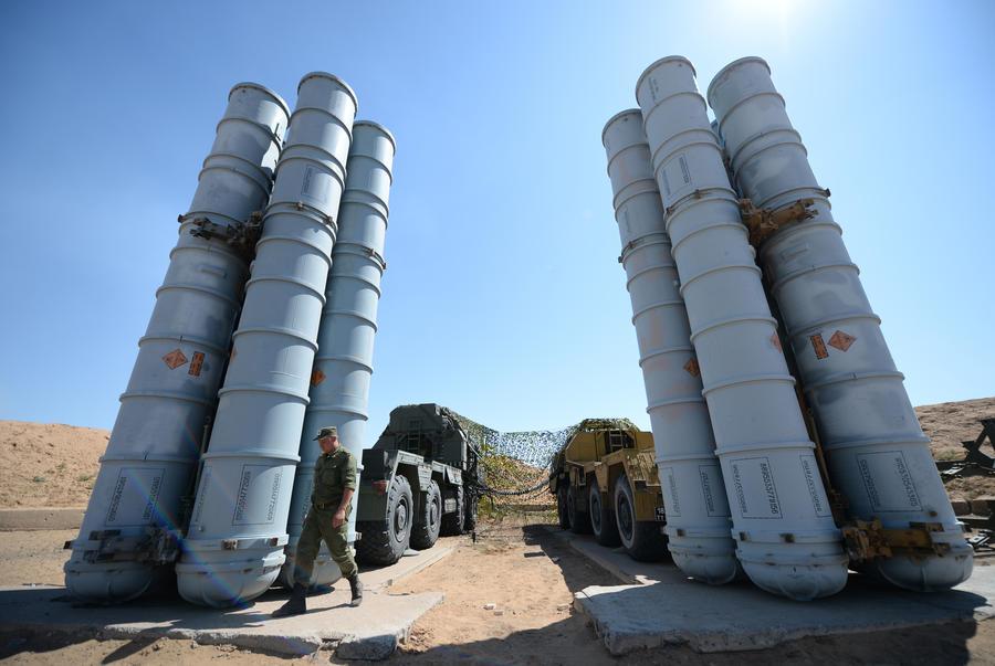 Офицер ВВС США: Продажа С-300 Ирану приведёт к фундаментальным сдвигам