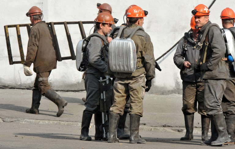 В результате задымления на шахте в Кузбассе погибли 4 человека