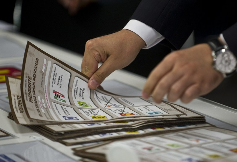 Обама догоняет Ромни за счет Огайо