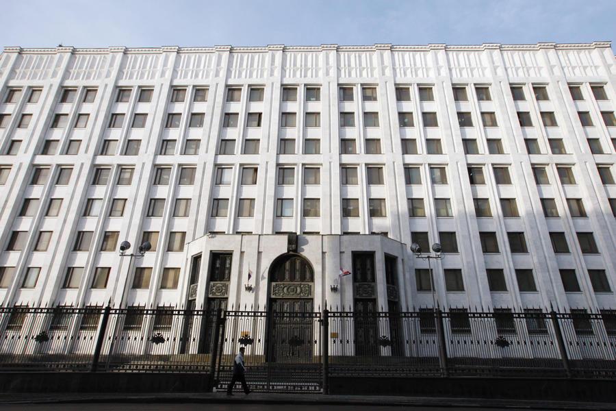 Минобороны РФ опровергло сообщение о заходе американских кораблей в Чёрное море