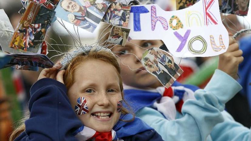 Доклад: К 2020 году 3,5 млн британских детей будут жить в абсолютной нищете
