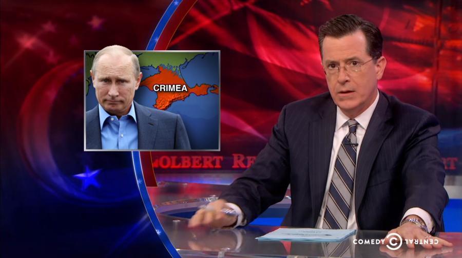 Американцы освободят Украину от Путина — когда найдут её на карте
