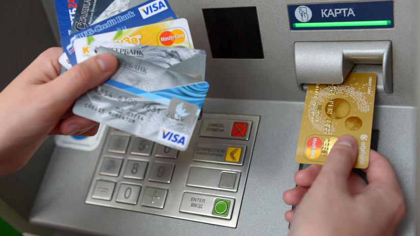 В Госдуме требуют наказать Paypal, Google, MasterCard и Visa за отказ обслуживать крымчан