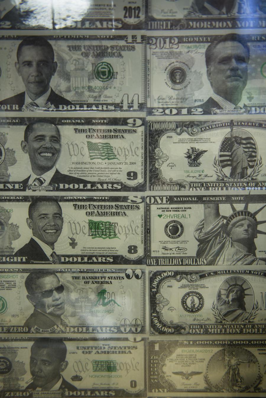 Барак Обама: США через пару недель превратится в «государство-должника», если не поднять потолок госдолга