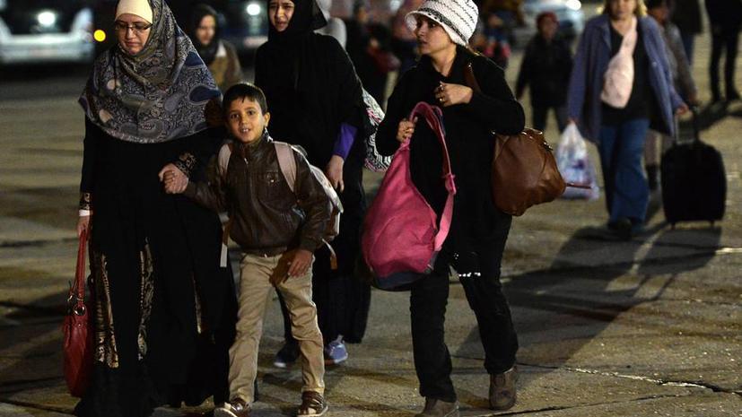Корабль ВМФ России эвакуировал из Йемена более 300 человек из 19 государств