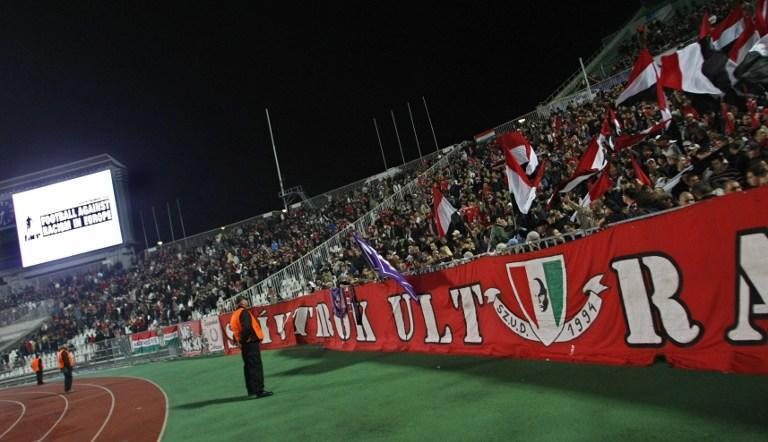 УЕФА утвердил 10-матчевую дисквалификацию за проявление расизма