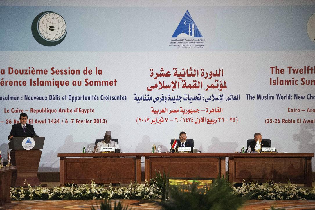 Организация исламского сотрудничества будет наказывать за исламофобию