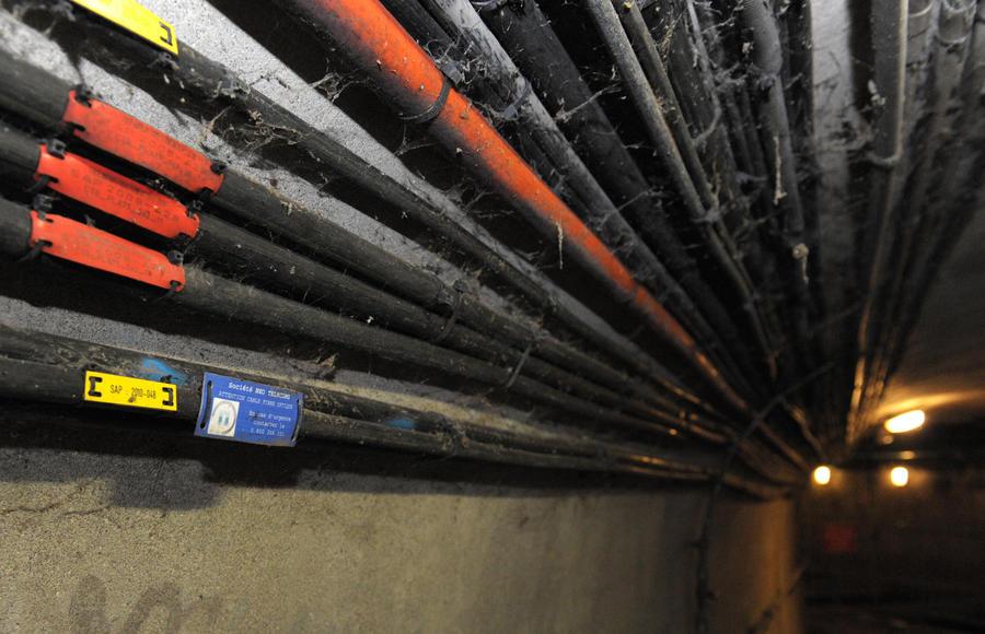 Spiegel: АНБ контролировало пересылку данных между Европой, Северной Африкой и Азией по подводному кабелю