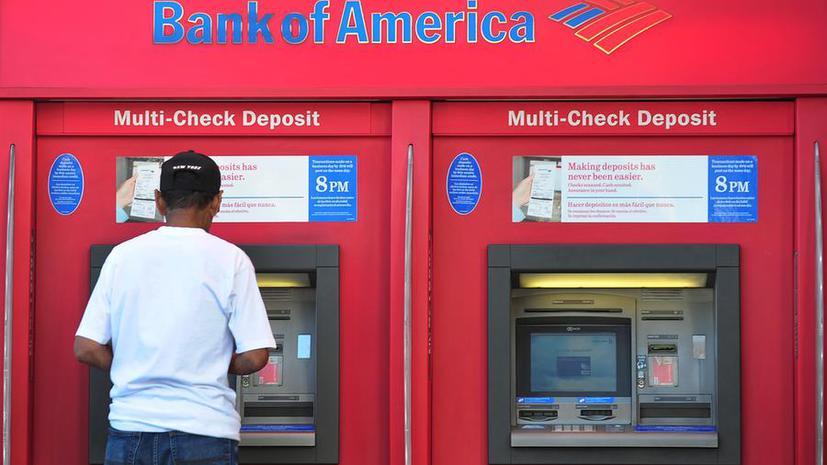 Стажёр Bank of America умер из-за многодневных переработок
