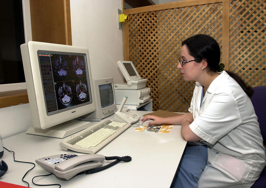 Американские учёные научились сканировать зрительные образы, возникающие в мозгу человека