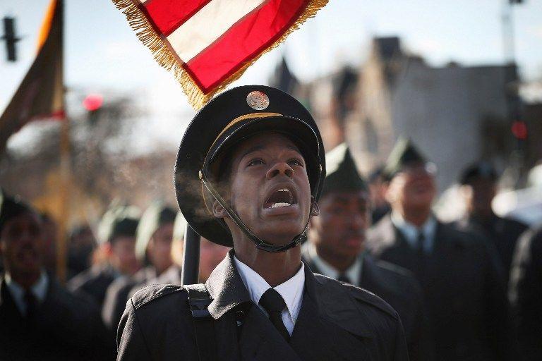 Чиновники в США скрывают данные о тяжелых заболеваниях у ветеранов