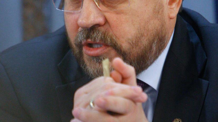 Общественная палата предложила российской армии поиграть в пейнтбол