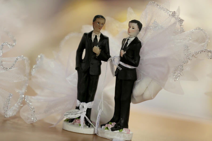 В США начались гонения на противников однополых браков
