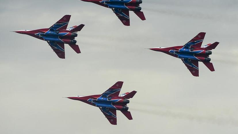 Семь российских производителей оружия вошли в рейтинг лучших в мире