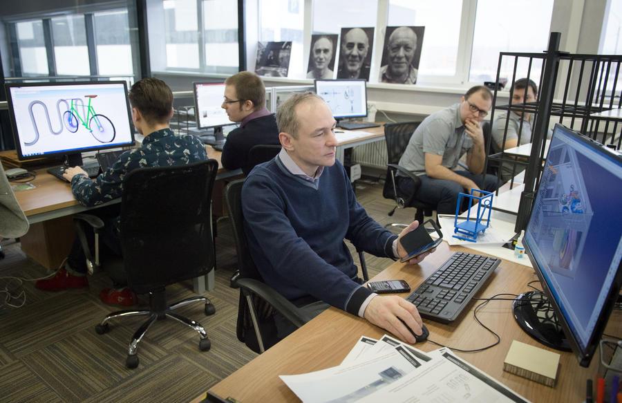 Bloomberg: Российские компании успешно укрепляют цифровой суверенитет