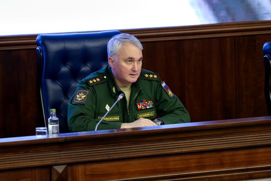 Минобороны опубликовало видео массированных ударов ВКС РФ по террористам ИГ
