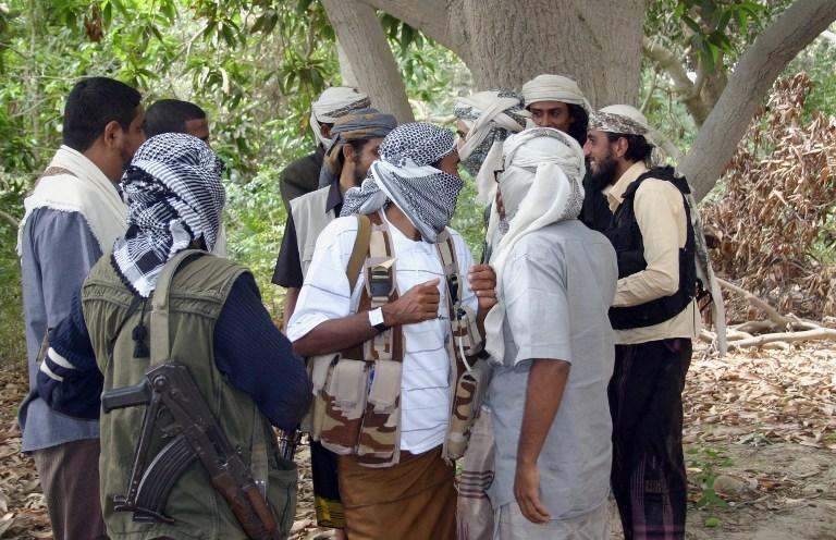 США признали сирийский «Фронт аль-Нусра» террористическим