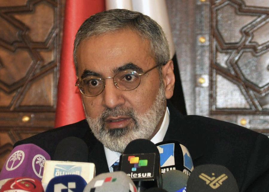 Министр информации Сирии: Армия не применяла химическое оружие