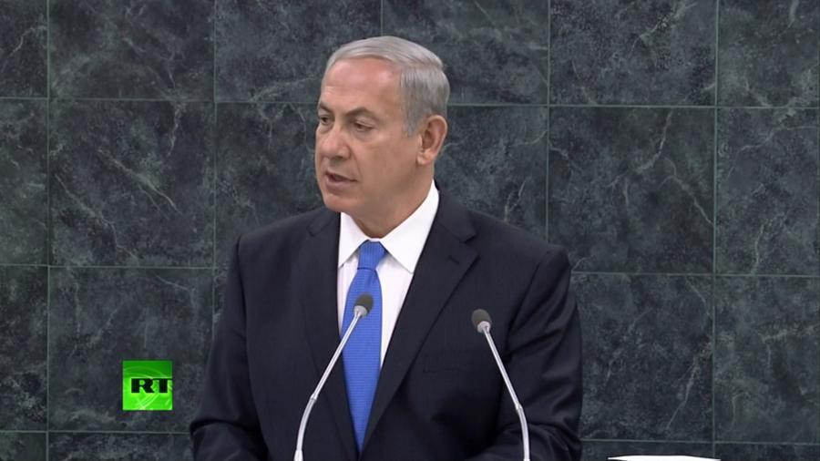 Биньямин Нетаньяху: Президент Ирана Роухани, как и его предшественник, лишь лояльный слуга режима