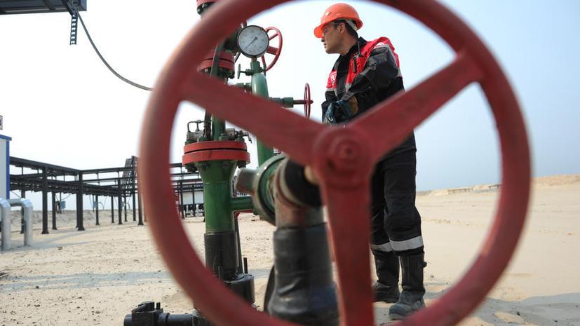 Россия стала мировым лидером по запасам сланцевой нефти
