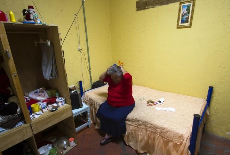 Тысячи пожилых людей в Великобритании становятся жертвами плохого обращения