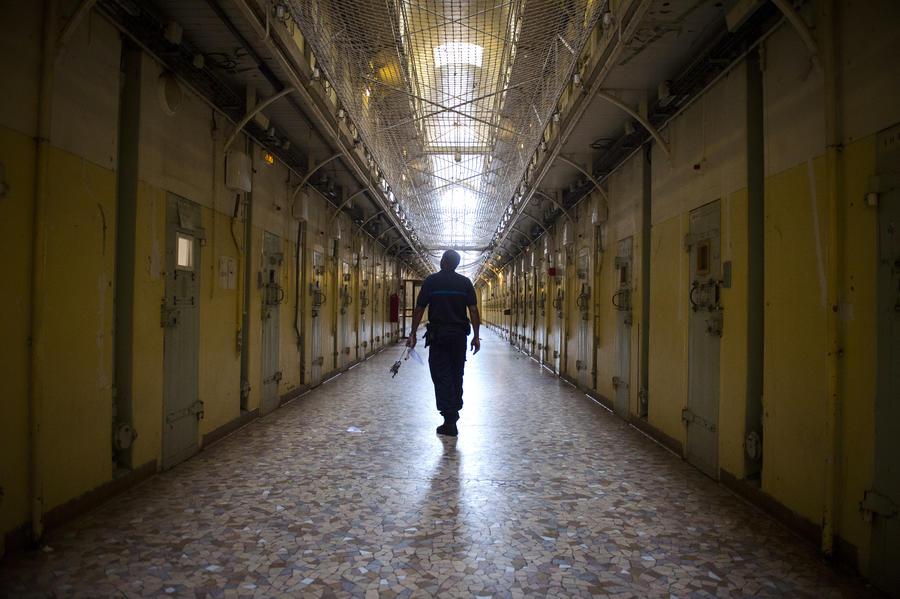 Политика правительства Великобритании привела к росту самоубийств среди заключённых