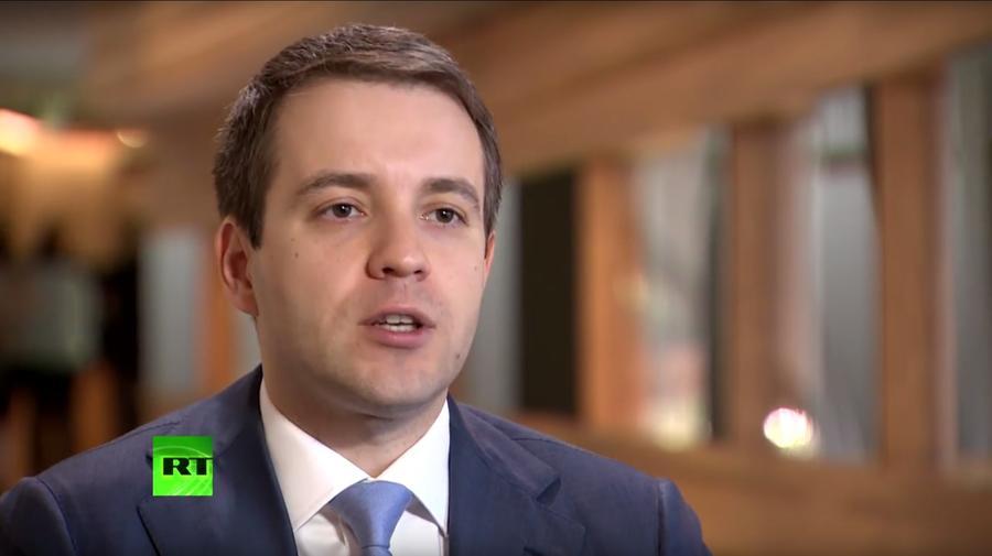 Николай Никифоров в интервью RT: Государство должно поддерживать интернет, а не контролировать его