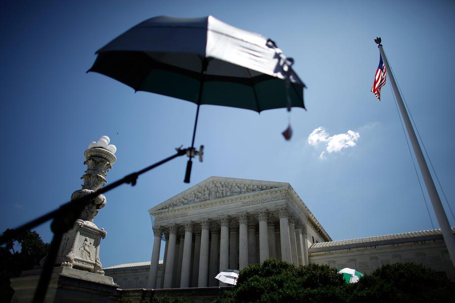 Комитет по защите журналистов: США ограничивают свободу печати в своей стране