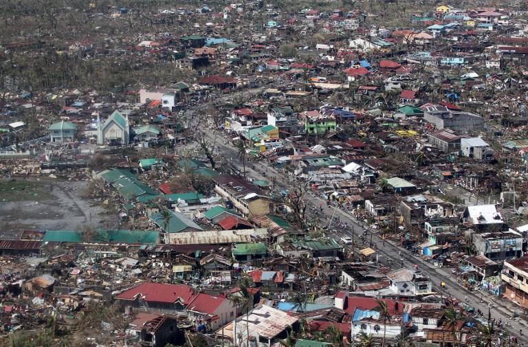 МЧС России открыло «горячую линию» в связи с тайфуном, обрушившимся на Филиппины