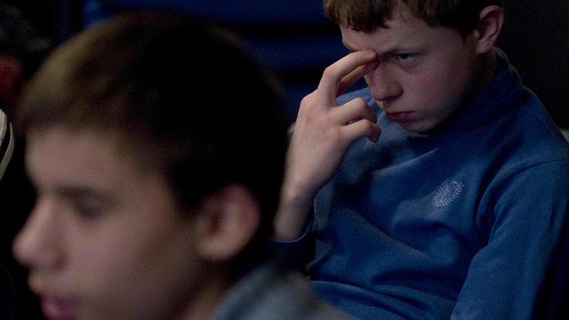 Исследование: Материальное положение влияет на анатомию головного мозга подростков