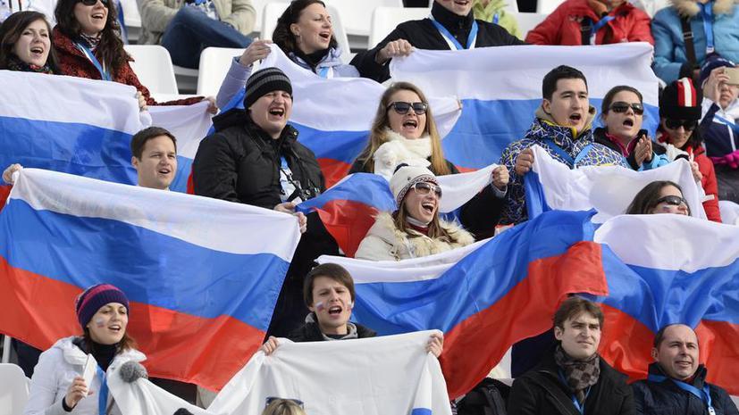 Восемь комплектов медалей будет разыграно в Сочи в третий олимпийский день
