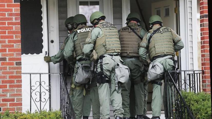 Спецслужбы России и США сотрудничают в расследовании теракта в Бостоне
