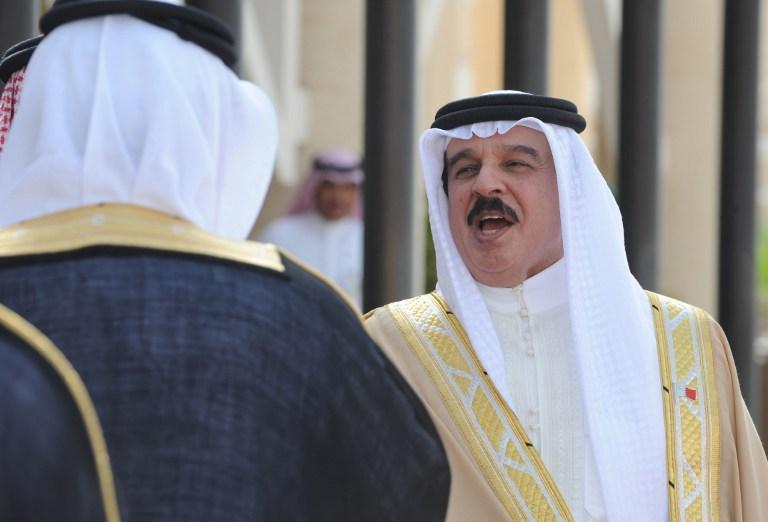 Полгода тюрьмы за оскорбление короля Бахрейна