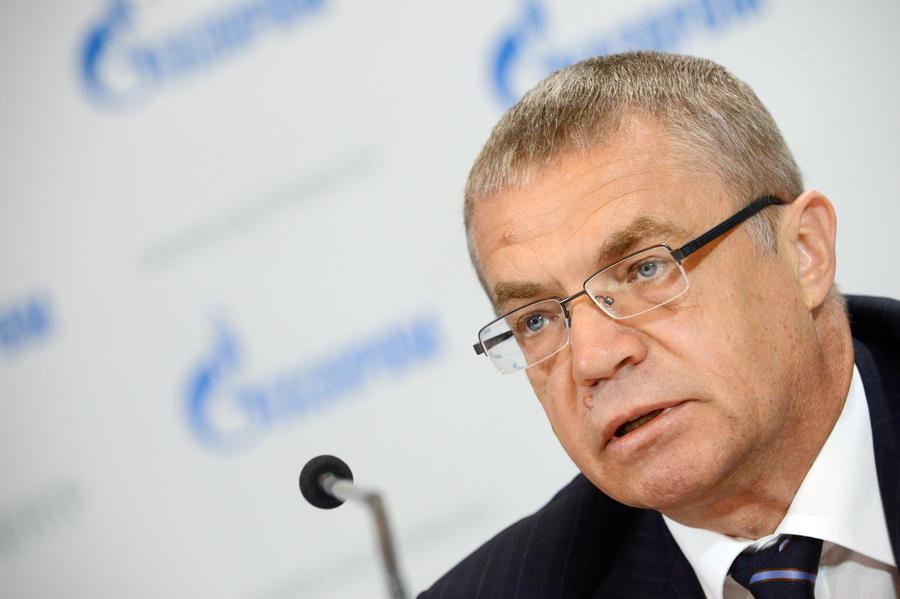 Газпром: Разработка сланцевого газа не актуальна сейчас для России