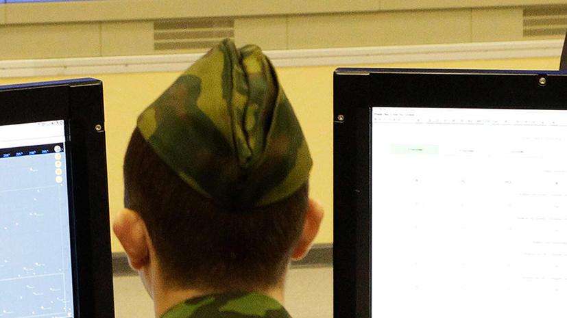 Британская армия беззащитна перед хакерами