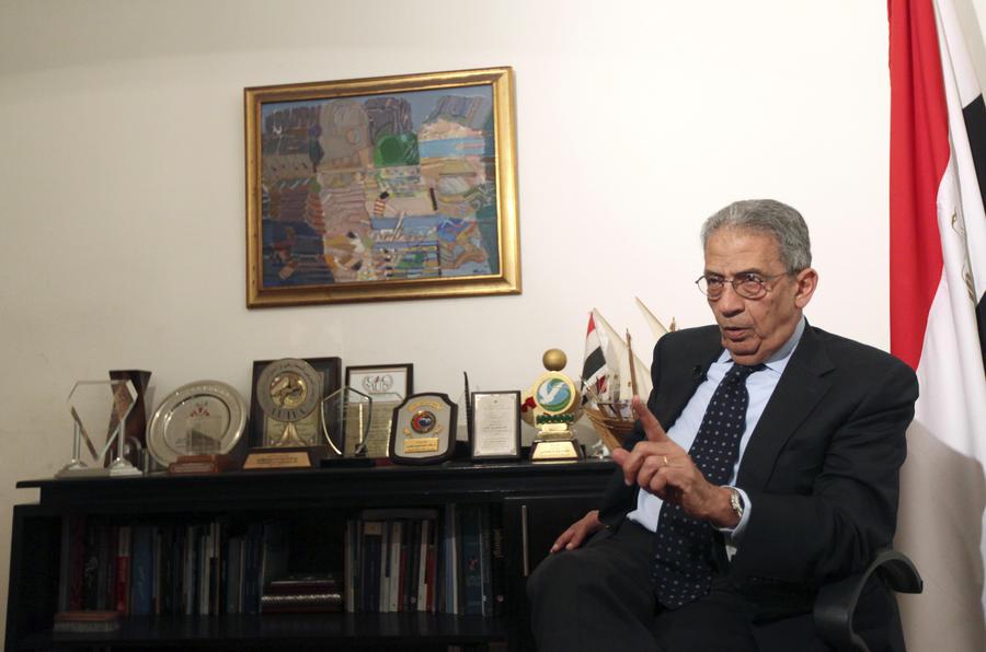 Экс-глава МИД Египта: США стали специалистами по управлению конфликтами, но не по решению проблем