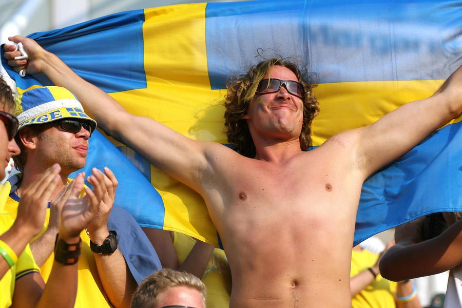 Швеция будет депортировать иностранок, не ужившихся с местными мужчинами