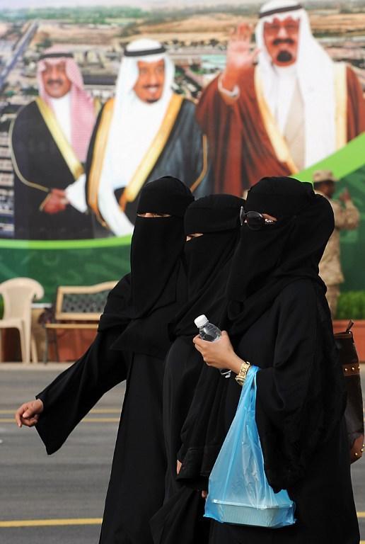 Вместе по жизни: женщина в Саудовской Аравии заставила жениха взять в жены двух своих подруг